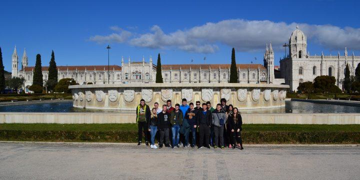 Lisabon 2018