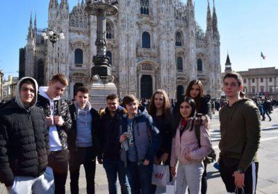 Goranov osvrt – Italija