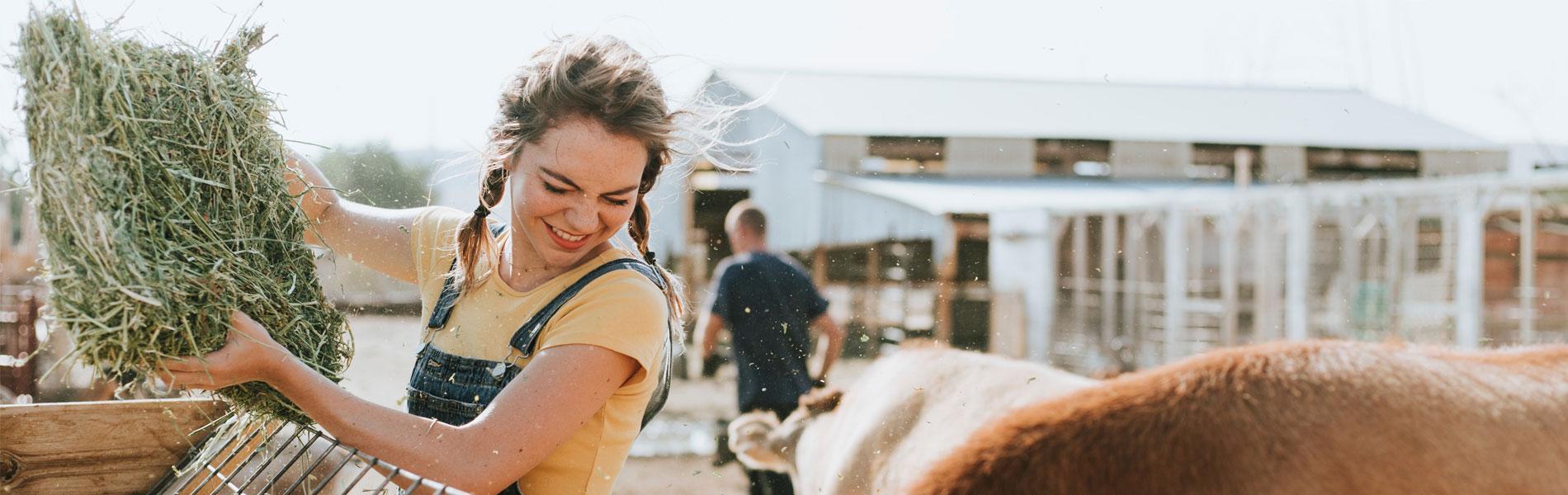 Zanimanje – Poljoprivredni tehničar
