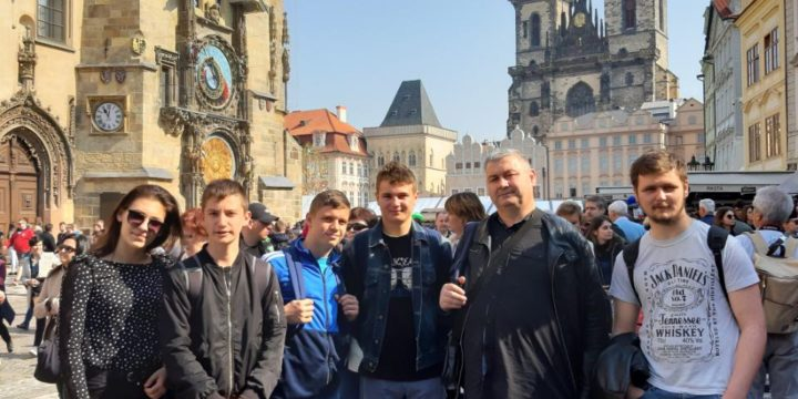Krunin osvrt – Češka